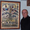 Paul Glorioso to Exhibit in Rochester Gallery