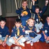 Boy Scouts From 1996