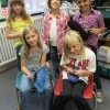 Andover Knitting Club Welcomes All Knitters