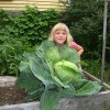 Bonnie Plants Encourages Young Cabbage Growers At AE/MS
