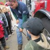Fire Safety Day 2012