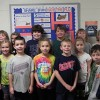 School-Based Flu Clinic For Students Was Well Received