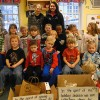 Andover Food Pantry Receives Many Generous Holiday Donations