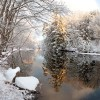 Winter Beauty In Andover