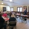 Andover Service Club Celebrates Valentine's Day