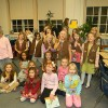 Rest of the Town Report: Andover Girl Scouts