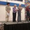 Fred Marple Show Raises Scholarship Money