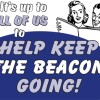 Don't Forget to Support the Beacon in 2017!