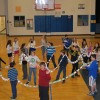Kearsarge Middle School Creates Chain Reaction of Kindness