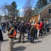 Forester and Loggers Gather at Proctor for Workshop