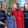 AE/MS Wraps Up an Exciting Track Season