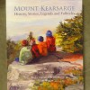 Andover Historical Society to Sell Popular New Book About Mount Kearsarge