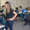 AE/MS Students Create Stop-Motion Animation
