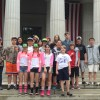 AE/MS Eighth Graders Visit Grant's Tomb