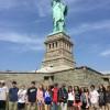 AE/MS Eighth Graders Visit New York City