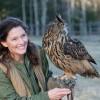 Andover's Jane Kelly to Speak on Rehabilitating Birds of Prey