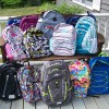 Backpack Donations for AE/MS