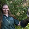 Mackenzie Donovan Becomes Docent at Squam Lakes Natural Science Center