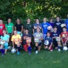 Fall Sports Under Way at AE/MS