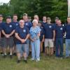 Irene Jewett Celebrates Her 95th at Chicken Barbecue