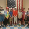 AE/MS Students Remember Terrorist Attacks and Pearl Harbor