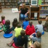 AE/MS Hosts Fall Book Fair from October 17 to 21
