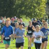 Rail Trail Rally on Saturday, October 1