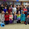 AE/MS Students Participate in Spelling Bee