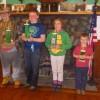 AF&G Club's Annual Kid's Fishing Derby Highlights