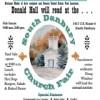 South Danbury Church Hosts Church Fair