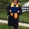 Marissa Anne Laro Graduates Summa Cum Laude