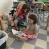 Second Graders Create Non-Fiction Books