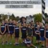 Andover Middle School Cross Country Team Has Successful Season