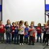Andover Elementary Middle School Celebrates Local Veterans