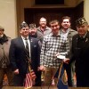 American Legion Sponsors Oratorical Competition