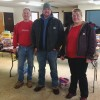 American Legion Post Assists With Toys For Tots