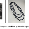 League of New Hampshire Craftsmen Presents Black and White Encore