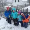 East Andover Preschool News from December 2017