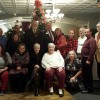 Andover Lions Annual Christmas Party Held