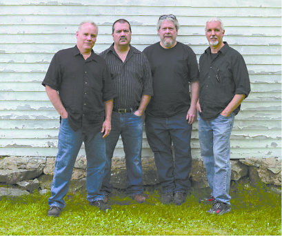 Rock Concert Will Benefit Wounded Veterans