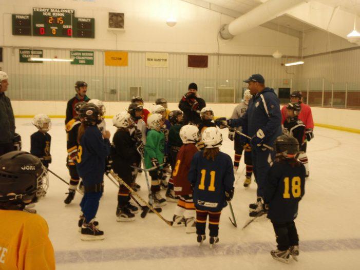 Kearsarge Youth Hockey