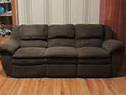 Andover Yankee Trader - Couch