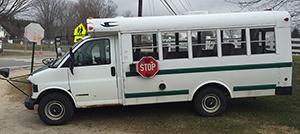 Andover Yankee Trader - Mini-bus