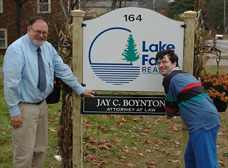Boynton Law Office Hosts Open House on December 28