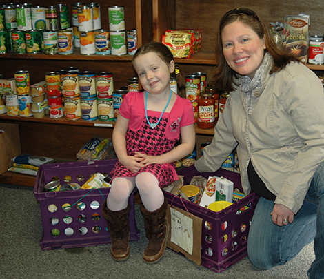 Donations Needed For Andover Food Pantry