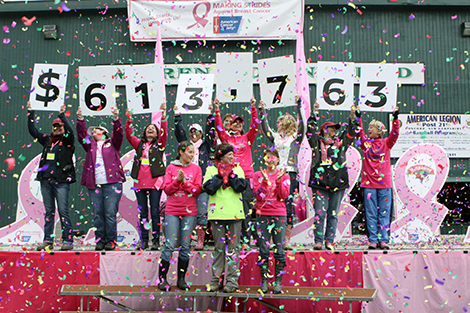 Making Strides Raises Record-Breaking $613,763 In Concord