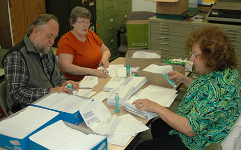 Andover Property Tax Bills Mailed On November 26