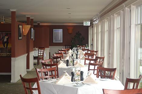 New London Inn Renames Restaurant, Announces Ski and Stay Offer
