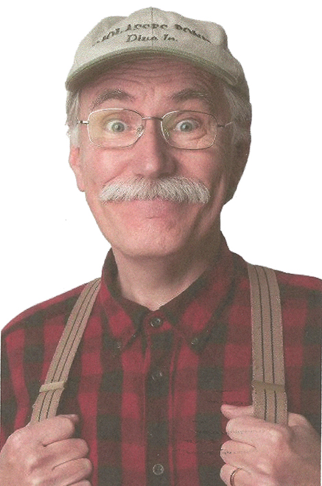 An Evening of Laughter with Fred Marple of Frost Heaves, NH