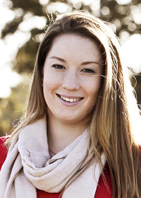 Meredith Cline Earns High Honors